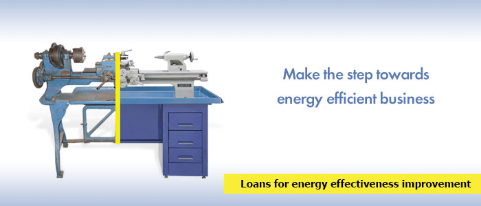 Energy Efficiency Loans by KfW